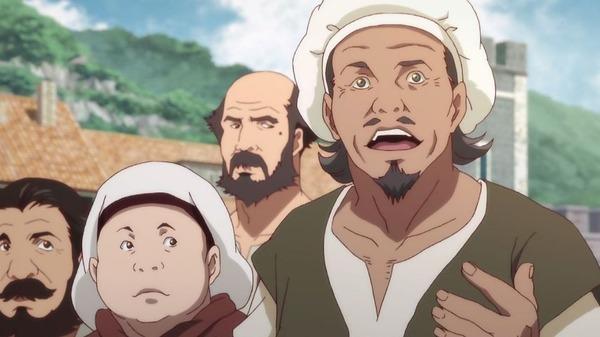「神撃のバハムート VIRGIN SOUL」8話 (36)