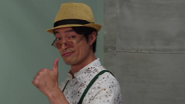 「仮面ライダービルド」9話 (5)