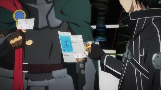「SAO ソードアート・オンライン」9話感想 (55)