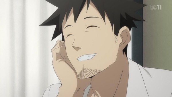 「亜人ちゃんは語りたい」 (37)