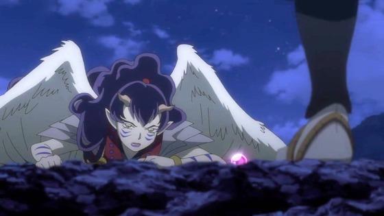 「半妖の夜叉姫」第8話感想 画像 (119)