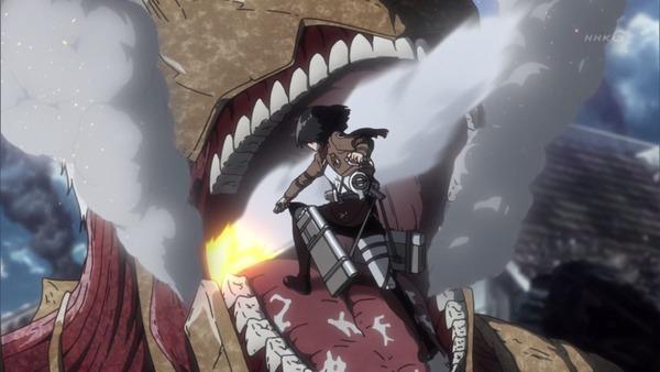 「進撃の巨人」54話感想  (64)