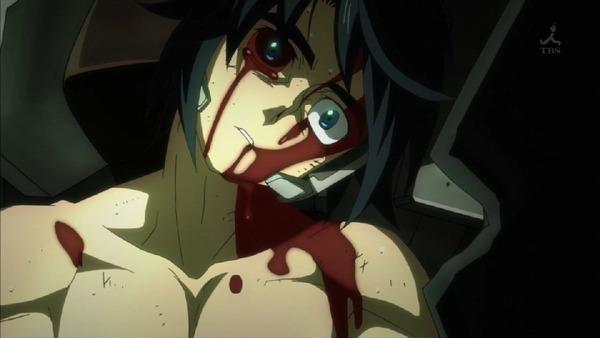 「機動戦士ガンダム 鉄血のオルフェンズ」50話 (29)