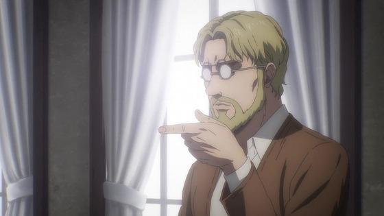 「進撃の巨人 The Final Season」61話(4期 2話)感想画像  (157)