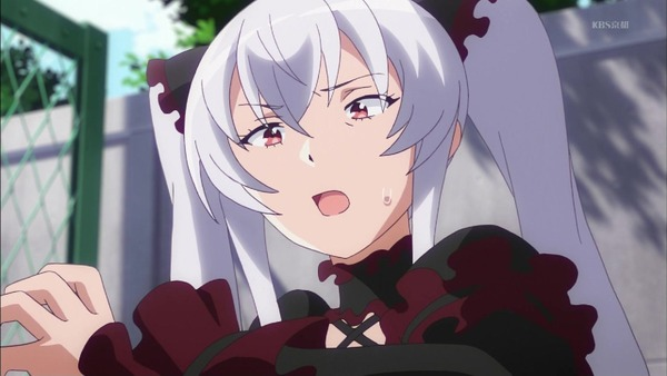 「うちのメイドがウザすぎる!」6話感想 (13)