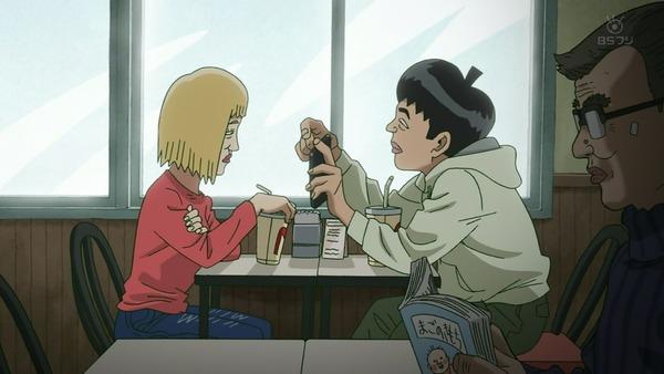 「モブサイコ100Ⅱ」2期 7話感想  (56)