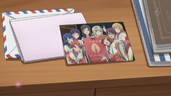 「少女☆歌劇 レヴュースタァライト」8話 (7)