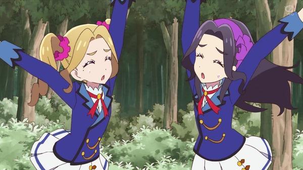 「アイカツオンパレード!」20話感想 画像 (100)