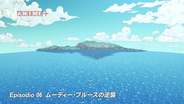「ジョジョの奇妙な冒険 5部」6話感想 (13)
