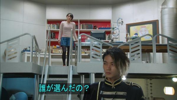 「仮面ライダーゴースト」26話感想 (10)