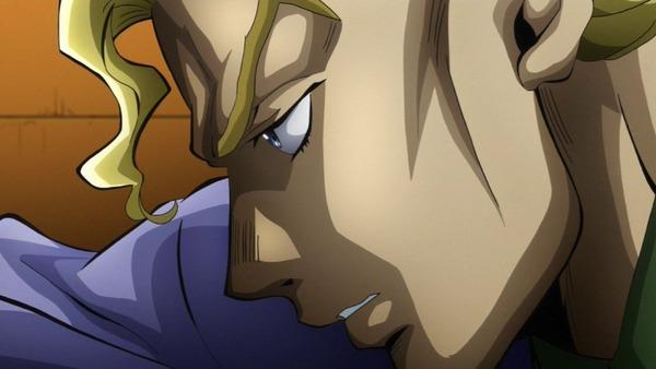 「ジョジョの奇妙な冒険」 (23)
