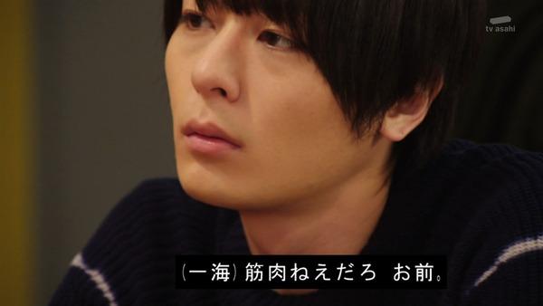 「仮面ライダービルド」26話 (7)
