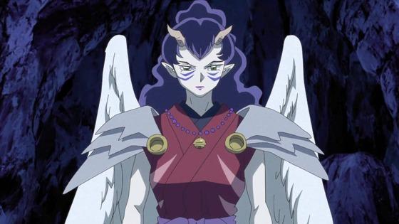 「半妖の夜叉姫」第8話感想 画像 (85)