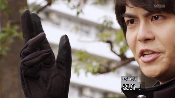 「仮面ライダージオウ」17話感想 (6)