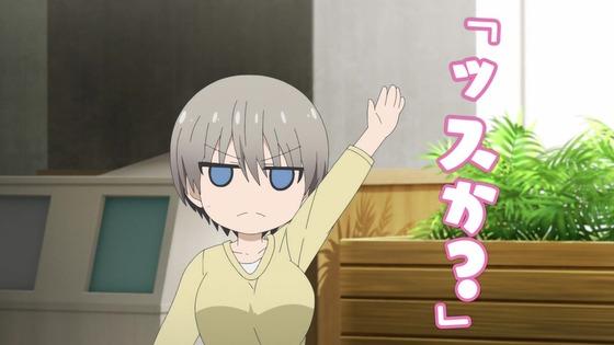 「宇崎ちゃんは遊びたい!」第2話感想 (28)
