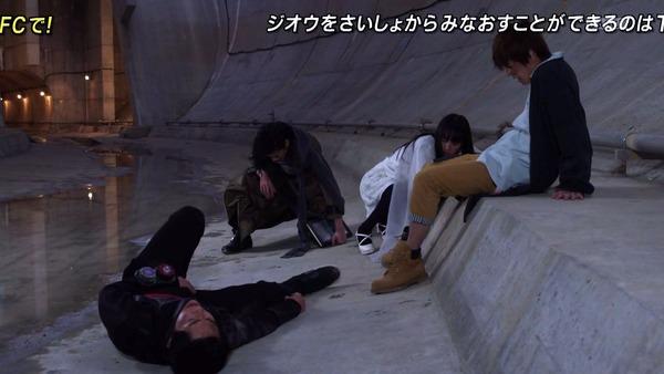 「仮面ライダージオウ」36話感想 (1)