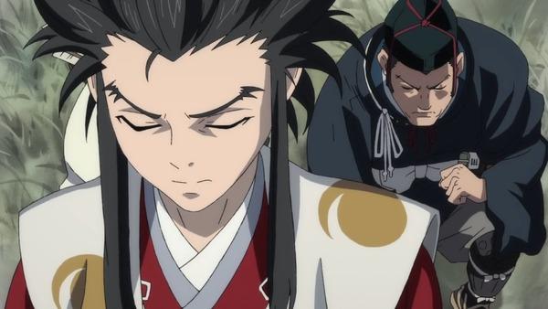 「どろろ」第11話 感想 (14)