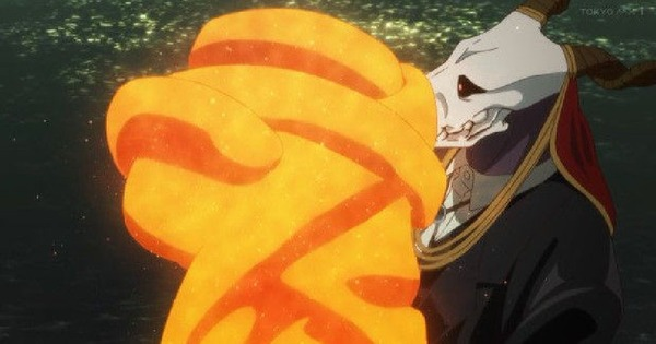 「魔法使いの嫁」3話 (10)
