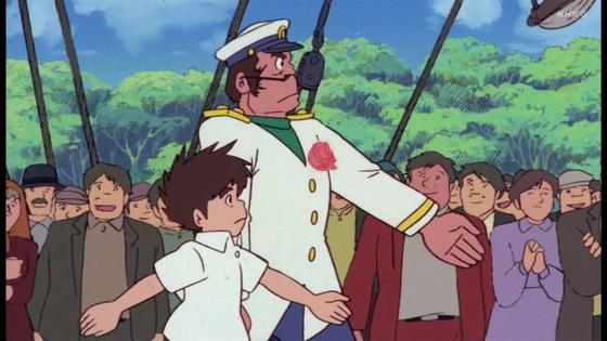 「未来少年コナン」第26話感想(実況まとめ)画像 (87)