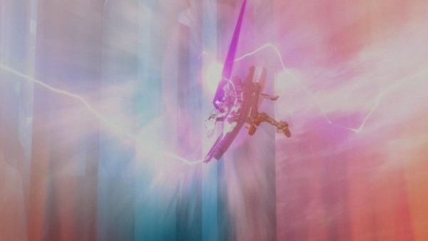 蒼穹のファフナー (44)