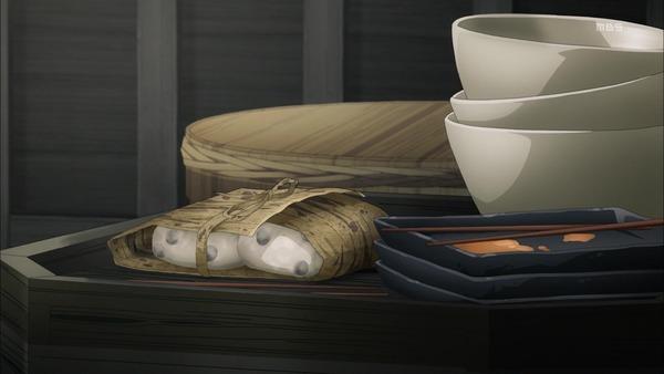 「活撃 刀剣乱舞」2話 (34)