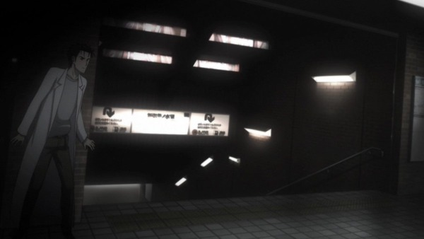 STEINS;GATE(シュタインズ・ゲート) (55)