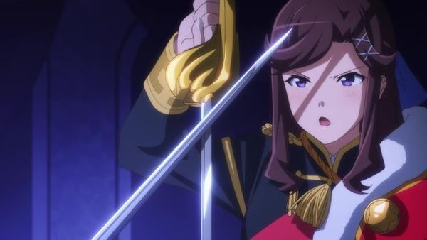 「少女☆歌劇 レヴュースタァライト」3話感想 (59)