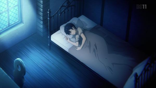 「ソードアート・オンライン アリシゼーション」SAO3期 2話感想 (26)