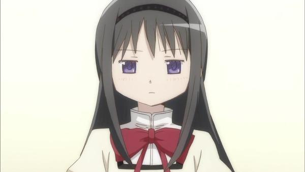 「まどか☆マギカ」第1話感想 (99)
