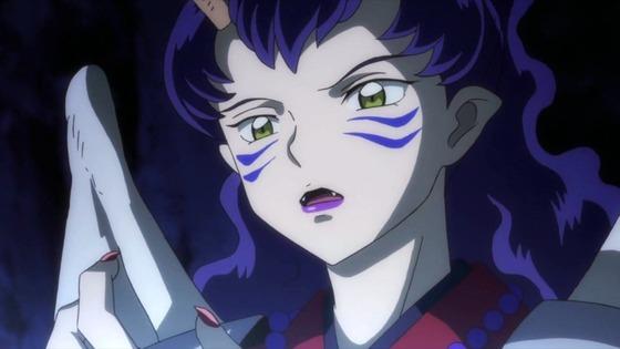 「半妖の夜叉姫」第5話感想 画像 (12)