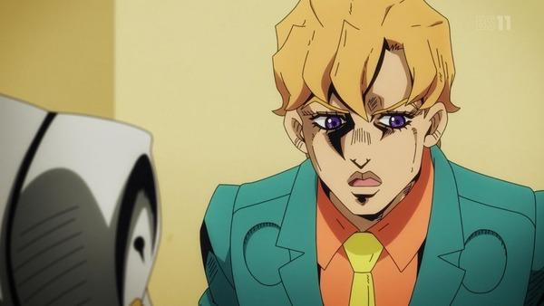「ジョジョの奇妙な冒険」12話感想 (44)