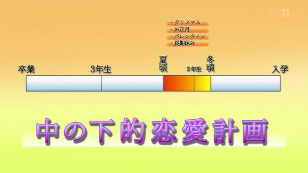 「ちおちゃんの通学路」2話感想 (32)