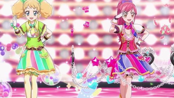 「アイカツオンパレード!」第12話感想 画像 (15)