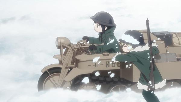「少女終末旅行」2話 (50)