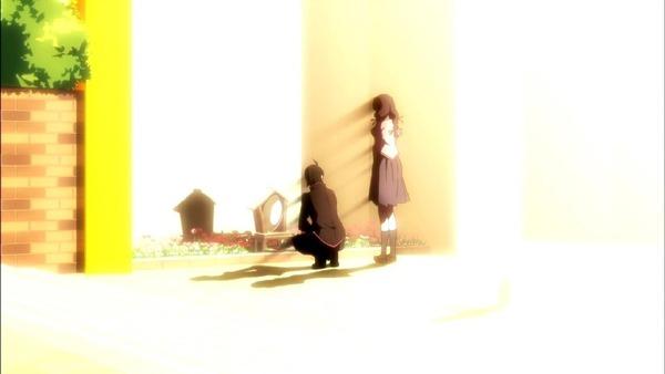 「暦物語」1話『こよみストーン』2話『こよみフラワー』感想 (16)