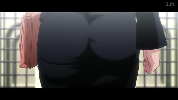 「グリザイア:ファントムトリガー」第3回(2話前編)感想 (97)