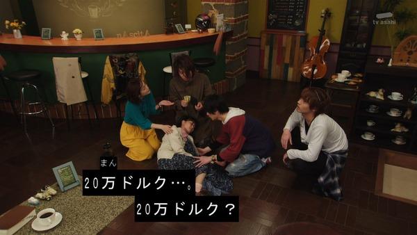 「仮面ライダービルド」30話 (15)
