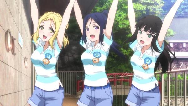 「ラブライブ! サンシャイン!!」 (10)