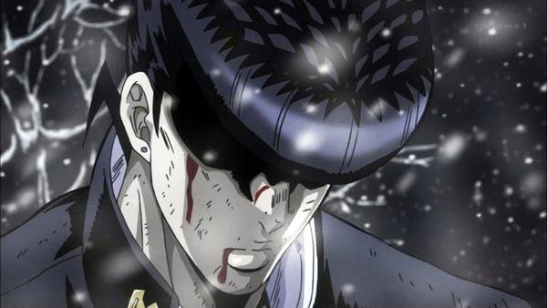 「ジョジョの奇妙な冒険 ダイヤモンドは砕けない」15話 (40)