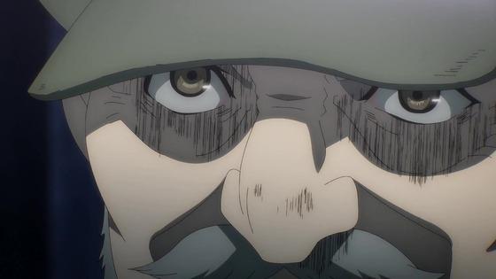 「進撃の巨人」第74話(4期 15話)感想 (7)