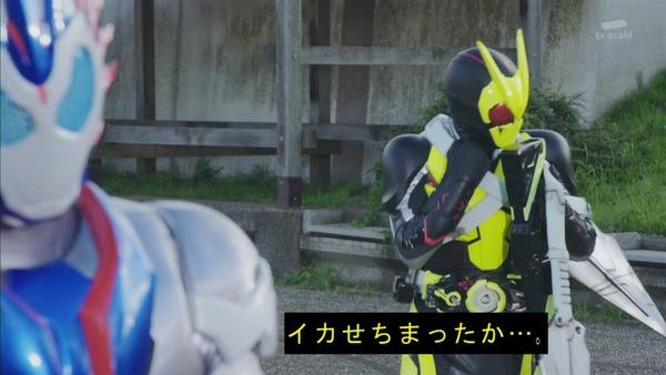 「仮面ライダーゼロワン」第3話感想 (32)