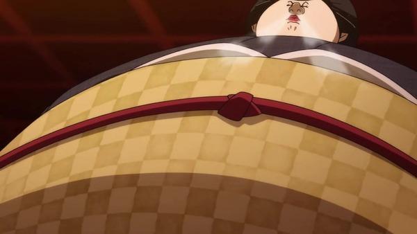 「ゲゲゲの鬼太郎」6期 94話感想 画像  (22)