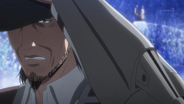 「進撃の巨人 Season3」(3期 6話)43話感想 (41)