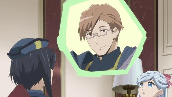 「ログ・ホライズン 円卓崩壊」3期 3話感想 「ログホラ」 (43)