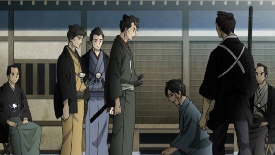 「鬼平 ONIHEI」7話 (26)