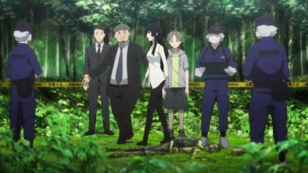 櫻子さんの足下には死体が埋まっている (18)