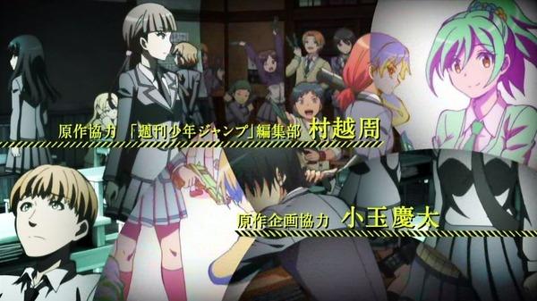 「暗殺教室」第2期 15話感想 (21)