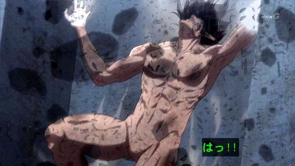 「進撃の巨人」54話感想  (46)
