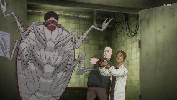 「ドロヘドロ」第7話感想 画像 (24)