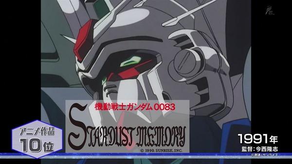 「全ガンダム大投票」 (23)
